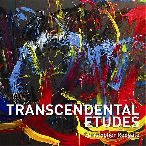 Transcendental Etudes by Christopher Redgate