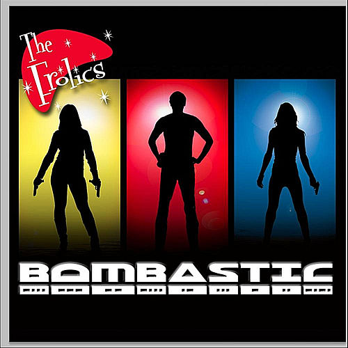 Bombastic! by The Frolics