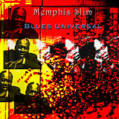 Blues Universal by Memphis Slim