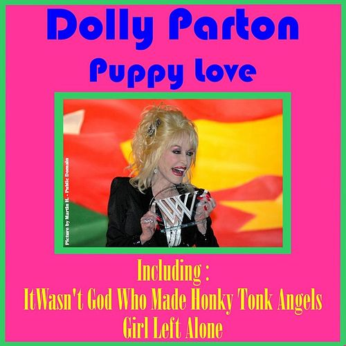 Puppy Love by Dolly Parton