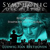 Symphonic Orchestral - Beethoven: Symphony No.9 Choral by Herbert Blomstedt
