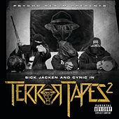 Psycho Realm Presents Sick Jacken And Cynic In Terror Tapes 2 by Psycho Realm