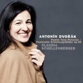 Antonin Dvorak Poetic Tone Pictures Op. 85 by Claudia Schellenberger