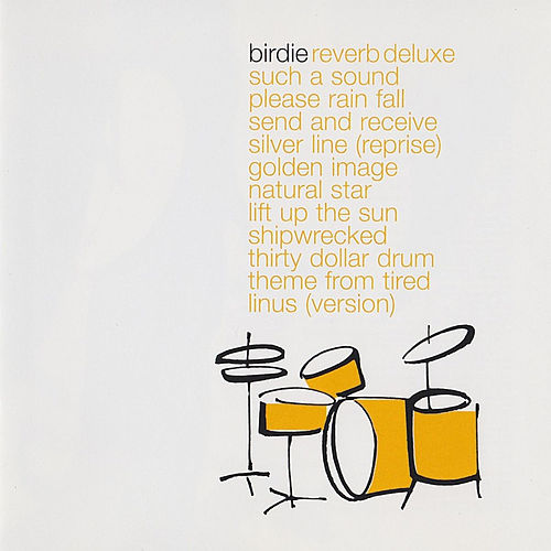 Reverb Deluxe by Birdie