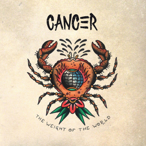 The Weight Of The World by Cancer