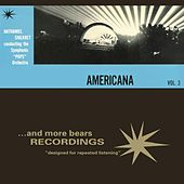 Vol. 3, Americana by Nathaniel Shilkret