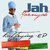 Keep Trying von Jah Marnyah
