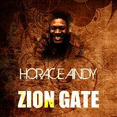Zion Gate by Horace Andy