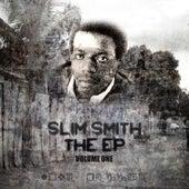 EP Vol 1 by Slim Smith