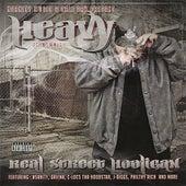 Nsanity & Cali Sav Present: Real Street Hooligan by Nsanity