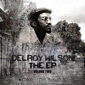 EP Vol 2 by Delroy Wilson