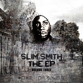 EP Vol 3 by Slim Smith