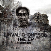 EP Vol 2 by Linval Thompson