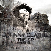 EP Vol 3 by Johnny Clarke