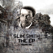 EP Vol 1 by Slim Smith