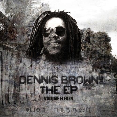 EP Vol 11 by Dennis Brown
