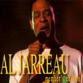 Member's Edition by Al Jarreau