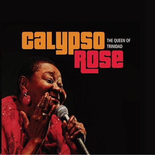 The Queen of Trinidad by Calypso Rose