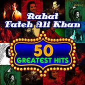 Boxset 50 Greatest Hits by Rahat Fateh Ali Khan
