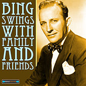 Bing Swings With Family and Friends by Various Artists