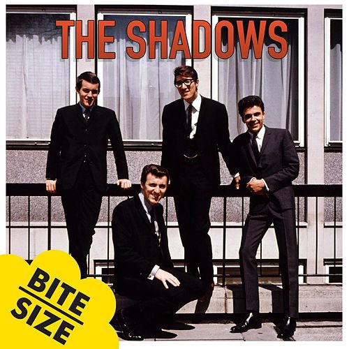 5 Bites: Mini Album - EP by The Shadows