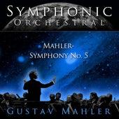 Symphonic Orchestral - Gustav Mahler: Symphony No 5 by Sofia Philharmonic Orchestra Emil Tabakov