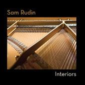 Interiors by Sam Rudin