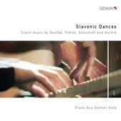 Slavonic Dances by Romana Danhel-Kolb
