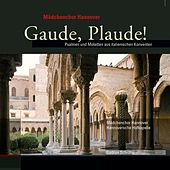 Gaude, Plaude! by Various Artists