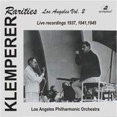 Klemperer Rarities: Los Angeles, Vol. 2 (1937-1945) von Various Artists