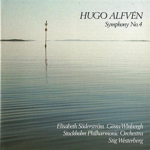 Alfven: Symphony No. 4 (1979) by Elisabeth Soderstrom