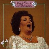 Nilsson, Birgit: Swedish Radio Concerts (1947-1961) by Birgit Nilsson