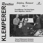 Klemperer Rarities: Salzburg/Budapest, Vol. 1 (1947-1950) von Various Artists