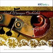 Bach Times Three by Irish Baroque Orchestra