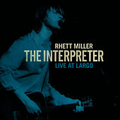 The Dreamer by Rhett Miller