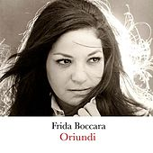 Oriundi by Frida Boccara