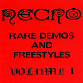 Rare Demos & Freestyles Vol. 1 by Necro