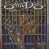 Uncomformable Social Amputees by Saint Dog