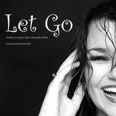 Let Go - Single by Samantha Barks