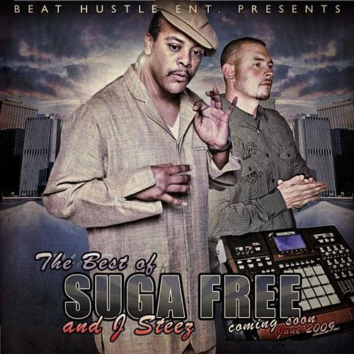 Suga Free & J Steez 'Fly Trap' by Suga Free