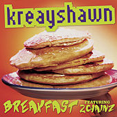 Breakfast (Syrup) von Kreayshawn