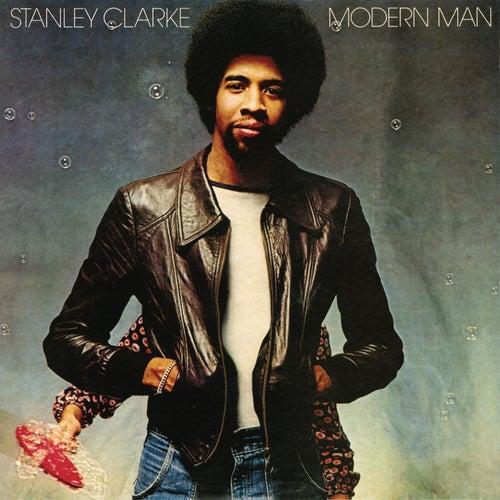 Modern Man by Stanley Clarke