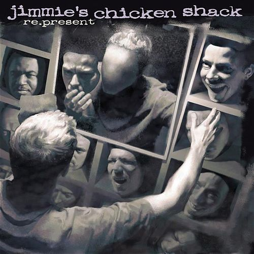 Re.Present by Jimmie's Chicken Shack