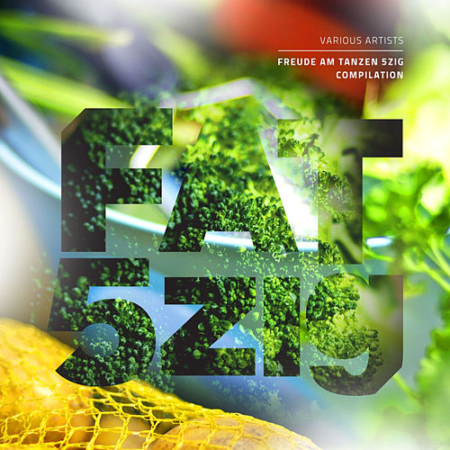 Freude Am Tanzen 5zig by Various Artists