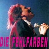 Live by Fehlfarben