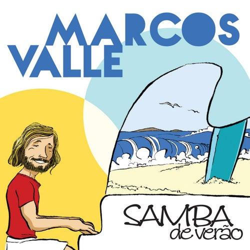 Samba de Verão by Marcos Valle