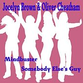 Mindbuster by Jocelyn Brown