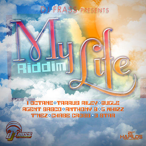 My Life Riddim by Various Artists