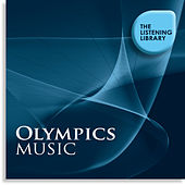 Olympics Music - The Listening Library by Various Artists