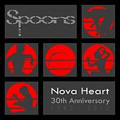 Nova Heart EP 30th Anniversary by Spoons
